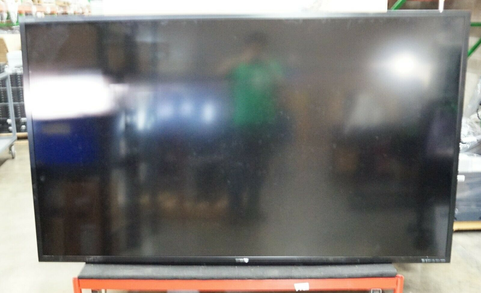 "Sharp LC90LE657U 90"" 1920 x 1080 Full HD120Hz 4x HDMI TV LCD DMG LA Local Pickup"