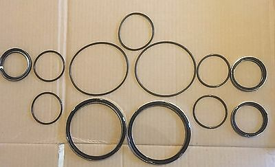 TRIUMPH STAG instrument refurbishment kit all seals 14