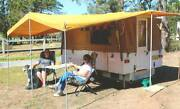 Campertrailer for Two Arcadia Hornsby Area Preview