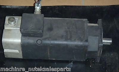 Siemens Permanent Magnet Motor 1 Hu3074-0ac01 1hu30740ac01 No Z