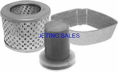Air Filter Set Fits Stihl Ts350 Ts360 Ts510 Ts760 Early Type