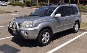 2005 Nissan XTrail Ti-L T30 Auto 4x4