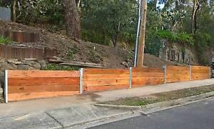 Dave's Retaining Walls, Garden Infrastructure, Greensborough Greensborough Banyule Area Preview