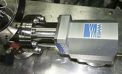 Ebara Cold Trap Cryopump Model Ht 018-rs Item Number Le913