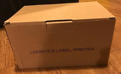 Netum Label Printer High Speed Commercial Grade Direct Thermal Printer 46