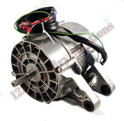 New Washer Motor 2sp208-240603uc35we F8330001p For Unimac F8597801p