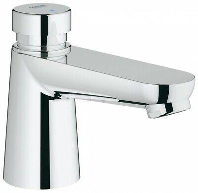Grohe Euroeco Cosmopolitan T Grifo de lavabo temporizado