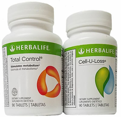 Herbalife Total Control   Cell U Loss From Us