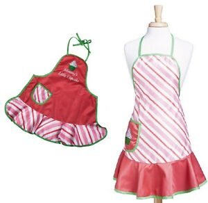 A Couple of Cupcakes, Mommy and Me Apron Set, EVR-P2434537