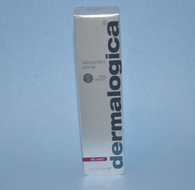 Dermalogica Age smart skinperfect primer spf30 22ml/0.75fl.oz. New in box
