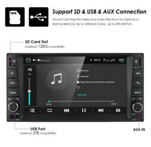All Toyota Head Unit GPS Maps Multimedia Radio Wifi Stereo Bluetooth