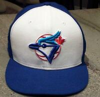 Retro Toronto Blue Jays Baseball Hat - New Era 59FIFTY