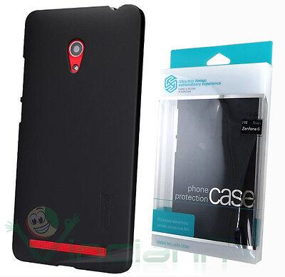 Custodia Nillkin Frosted Shield NERA Asus Zenfone 6 2014 A600CG A601CG cover  comprar usado  Enviando para Brazil