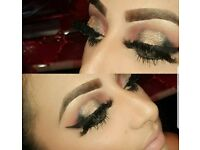 Professional makeup artist / bridal /party makeup/all occasions