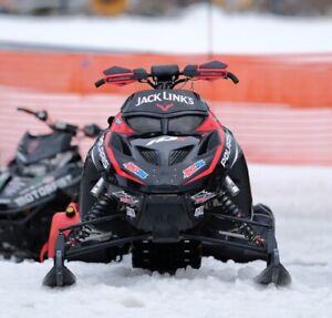 2011 Polaris IQR 600 Race Sled