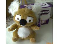 Koala Teddy NEW / Hot bean bag insert