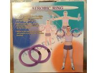 Aerobic Rings NEW & Boxed