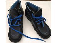 Kicker boots