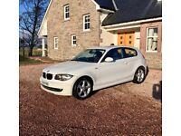 BMW 1 SERIES IMMACUALTE FEB 2019 MOT