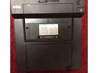 Dell docking station port replicator - For E5550, E6220, E6230