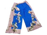 Ted Baker Harmony Debbae Culottes - Size 5