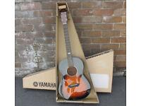 Yamaha CSF35 parlour acoustic guitar NOS
