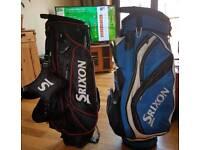 Srixon golf bags X, 2