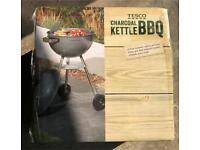 BBQ KETTLE CHARCOAL