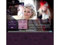 Wedding Hair and Make up services