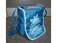Insulated coolbag picnic bag