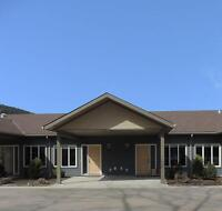 Brand New One Bedroom Suite at a Peaceful Retirement Community!