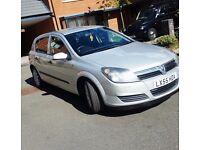 Vauxhall Astra 1.7 Diesel **BARGAIN**