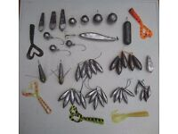 Boat/Beach/Pier/Fishing Weights/Sinkers