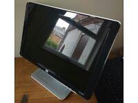 "HP Pavilion W2007V 20"" Monitor"