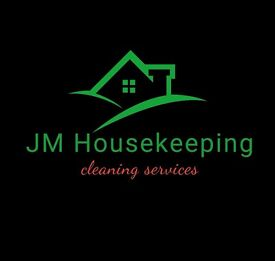 Justyna's cleaning services