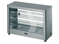 Lincat LPWLR hot cupboard