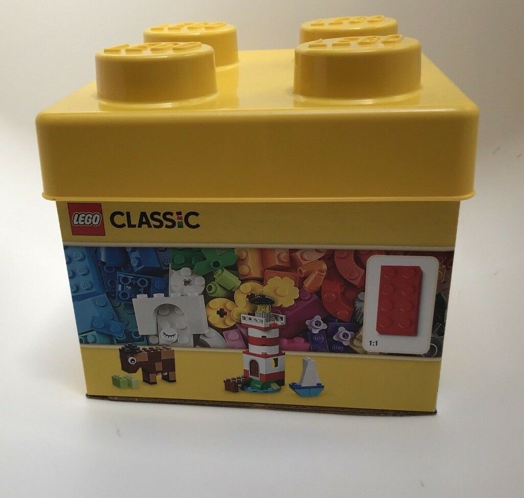 *COMPLETE USED ONCE* LEGO Classic 10692 Creative Bricks | in Sheffield,  South Yorkshire | Gumtree