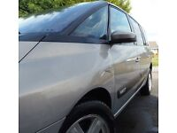 Renault Grand Espace. In excellent condition. Refurbished Engine . Economical and comfortable.