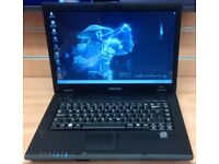 Used Samsung R60+ Laptop Fully Working On Windows 7