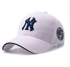 NY Baseball cap hat for men's and women's brand new