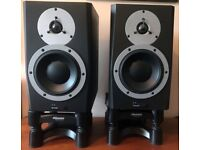 Dynaudio BM6A MKII. Proffessional monitor speakers