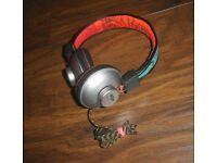 House of Marley headphones sun rrp £60