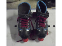 Roller Skates Boys Size 5