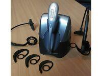 Plantronics CS60 Call Centre Office Wireless