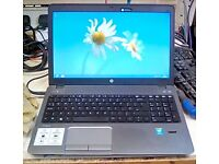 HP ProBook G1 450 laptop 8gb or 16gb ram Intel Core i5 4TH generation processor