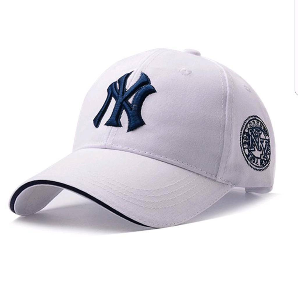 Sports baseball cap brand new hat for men s and women s. Small Heath ... 5e5d6ffd6f7
