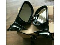 Audi a3 s3 rs3 led side mirrors facelift