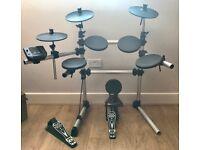 Session Pro DD405D Electric Drum Kit