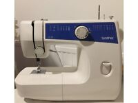 Brother JS 23 Sewing Machine