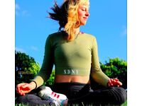 Private yoga classes, on a one-one or group basis, at your home : An introduction to yoga